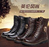 Cheap Men leather shoes Best Bullock England shoes