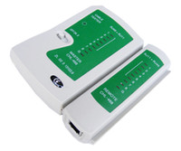 best network cable - 2015 Best price High Quality RJ45 RJ11 RJ12 CAT5 UTP Network LAN Cable Tester Networking Tool Retail