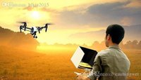 Wholesale DJI Phantom Inspire Sunshade Phone Sun Hood for iPad Mini iPad Air Air iPhone Plus SAMSUNG Galaxy S5 S6 Note