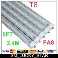 Cheap FA8 Led Bulbs Best T8 Led Lamps 40w