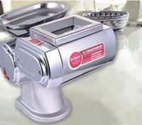 Wholesale Hot sell V Small meat slicer meat cutting machine meat cutter Widely used in the restaurant BT186
