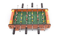wooden board - Board Game Table Football Board Game Fashion Cute and Puzzle Table Football Game Hot Casual and Wooden Intelligence Toys