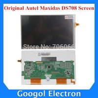 Wholesale Original Autel Maxidas DS708 Screen DS Screen Autel DS708 Screen DS Maxidas With High Quality Fast Express Shipping