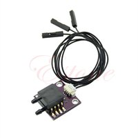 Wholesale L109New MPXV7002DP Airspeed Meter Breakout Board Transducer APM2 Pressure Sensor