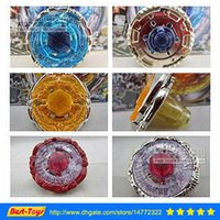 Wholesale Beyblade D Burst Rotating Gyroscope Steel fighting spirit fighting the gyro constellation gyr