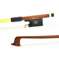 Wholesale Warm Tone Pernambuco Violin Bow Dealer are Welcome