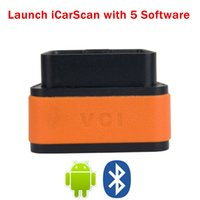 auto seat replacement - Original Launch iCarScan Replacement of Launch X431 iDiag Auto Diag Scanner Contain Brand Vehicle Software Update Online Full System