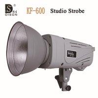 Wholesale Dison KF GN K W Pro Photography Studio Strobe Photo Flash SpeedLight