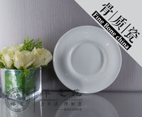 Wholesale 9 quot Polaroid Round Shallow Plate fine bone china Durable Unusual hotel Restaurant Dinner Plate Fine Porcelain ceramics hotel Design For Sale