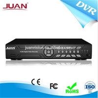 Wholesale 4 Channel dvr manual dvr h Support P2P PTZ RS485 Port Service for Hardware and Software