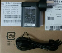 Wholesale Original power supply adapter charger for DeLL table PC Venue Pro W PIN