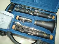 Wholesale ALL NEW French BUFFET B16 clarinet clarinet keys