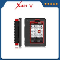 Wholesale new X431 V new five five generation smart car fault diagnostic applications for the Internet Overseas