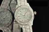 advanced watches - New hot luxury fashion classic personality precision imported advanced quartz movement waterproof ceramic watchband Beautiful Ladies Watch