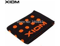 Wholesale Original XIOM towel sweat XST washcloth table tennis sport towel Size cmx19cm cotton pingpong sports towel