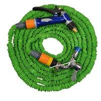 Wholesale spray gun patten water shape hose nozzle