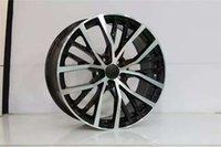 Wholesale 2015 new replica alloy wheels car wheels aluminium wheels inch for vw POLO GTI