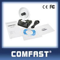 comfast - original High Power b g n Wifi Adapter Realtek RTL8192CU Comfast CF WU771N wireless access point outdoor long range