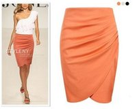 Wholesale 2015 European new summer dress bust skirt big yards suit pencil skirt OL skirts