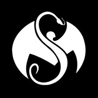 Wholesale Car Stickers Strange Music Snake Triba Vinyl Decal Sticker For Car Truck Window Bumper