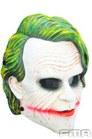 airsoft mesh mask - FMA Airsoft Wire Mesh Batman Joker Full Face Mask TB648 Helmet Masks