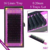 Wholesale high quality mink eyelash extension false eyelashes natural eyelashes individual eyelashes