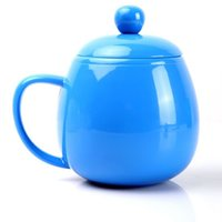 Wholesale Hot Sell New USB Powered Coffee Tea Beverage Cup Mug Warmer Heater Blue
