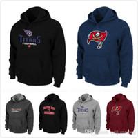 bay buccaneers - Best new football hoodies jerseys New Fleece Hoodies Bay Buccaneers Critical Victory Pullover Hoodie men Sport Sweatshirt Long Sleeve