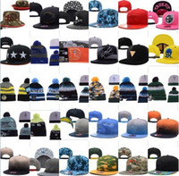 Wholesale Winter Hat For Women And Men Branies RAIDERS Warm Outdoor Sport Beanie Knitted Hats Hip hop Cap Bonnet Gorros Invierno Cappelli