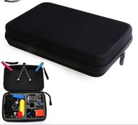 Wholesale Quality Large Size Go Pro Accessories Case Shockproof Protective Case Storage Carry Case For GoPro Hero Session SV004044
