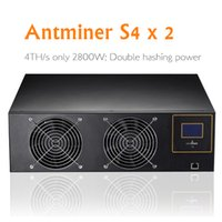 bitcoin - In stock Bitcoin Miner TH Antminer S4 Asic Miner GH Super Btc Miner Better Than Dragon Miner