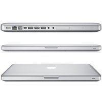 apple intel core - Refurbished Macbook Pro MC374 Genuine Apple Laptop inch Intel Core P8600 Dual Core GHz GB G Laptops Mid