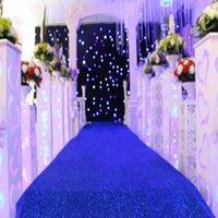 Cheap Royal Blue Gold Wedding Decorations Free Shipping Royal