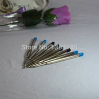 Wholesale new style Continuing hot ink ball pen refill mm advertising gift Versatility Promotion