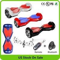 blance - Smart Blance Wheel High Quality Wheels self balancing Electric Scooter Hands Free hoverboard Smart Skateboard US Stock Fast shipping