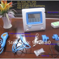 Wholesale pain relief chiropractic acupuncture laser physiotherapy modern medical apparatus