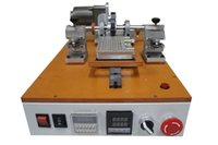 Universal semi automatic - Semi Automatic LCD Separator Machine Touch Screen Separate Split Machine