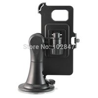 arm ball joint - Rotating Windshield Ball Joint Arm Car Mount Phone Holder for Samsung galaxy S6