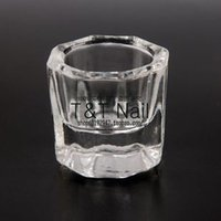 anise water - Nail liquid crystal cup crystal cup anise Acrylic glass can be mounted liquid crystal Resurrection of water