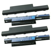 Wholesale 1pc mAh Laptop Battery for Acer Aspire G Z G