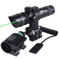 Wholesale Visible Green Dot Laser Sight Rifle Scope Green Dot Sight Night Vision Hunting Gun Accessories Lasers Price
