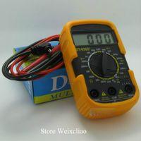 Wholesale DT830D Portable Mini Pocket Digital Multimeter