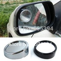 Wholesale X Blind Spot Rear View Rearview Mirror for Car Truck