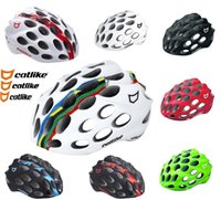Wholesale High Quality Cycling Helmet Whisper Plus Hole Helmets Matt or Glossy MTB Bicycle Helmet Cycling Protective Gear CES technolog
