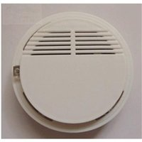 Wholesale High sensitivity smoke detector fire alarm home security safe