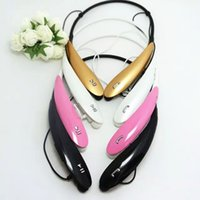 Wholesale tone Ultra HBS Sports Stereo Bluetooth Wireless HBS Headset Earphone Headphones for LG Iphone samsung retail package