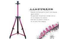 art display easel - Aluminium Alloy Folding Artist Painting Easel Display Stand Art Sketch Exhibition Adjustable Tripod