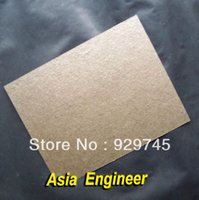 Wholesale 5pcs Microwave Oven Repairing Part x mm Mica Plates Sheets A3