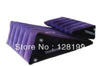 feet sex - love pad ramp inflatable sofa fun furniture sex bed G spot sex mat hands and feet fixed bed