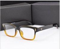 Wholesale 2014 New vintage eyeglasses women fashion glasses optical frame men brand eye glasses Myopia frame High quality Gafas Oculo G315